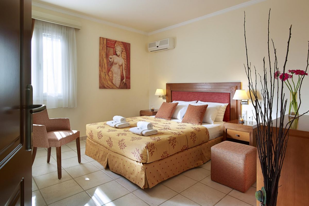 evia greece accommodation | Avantis Suites Hotel