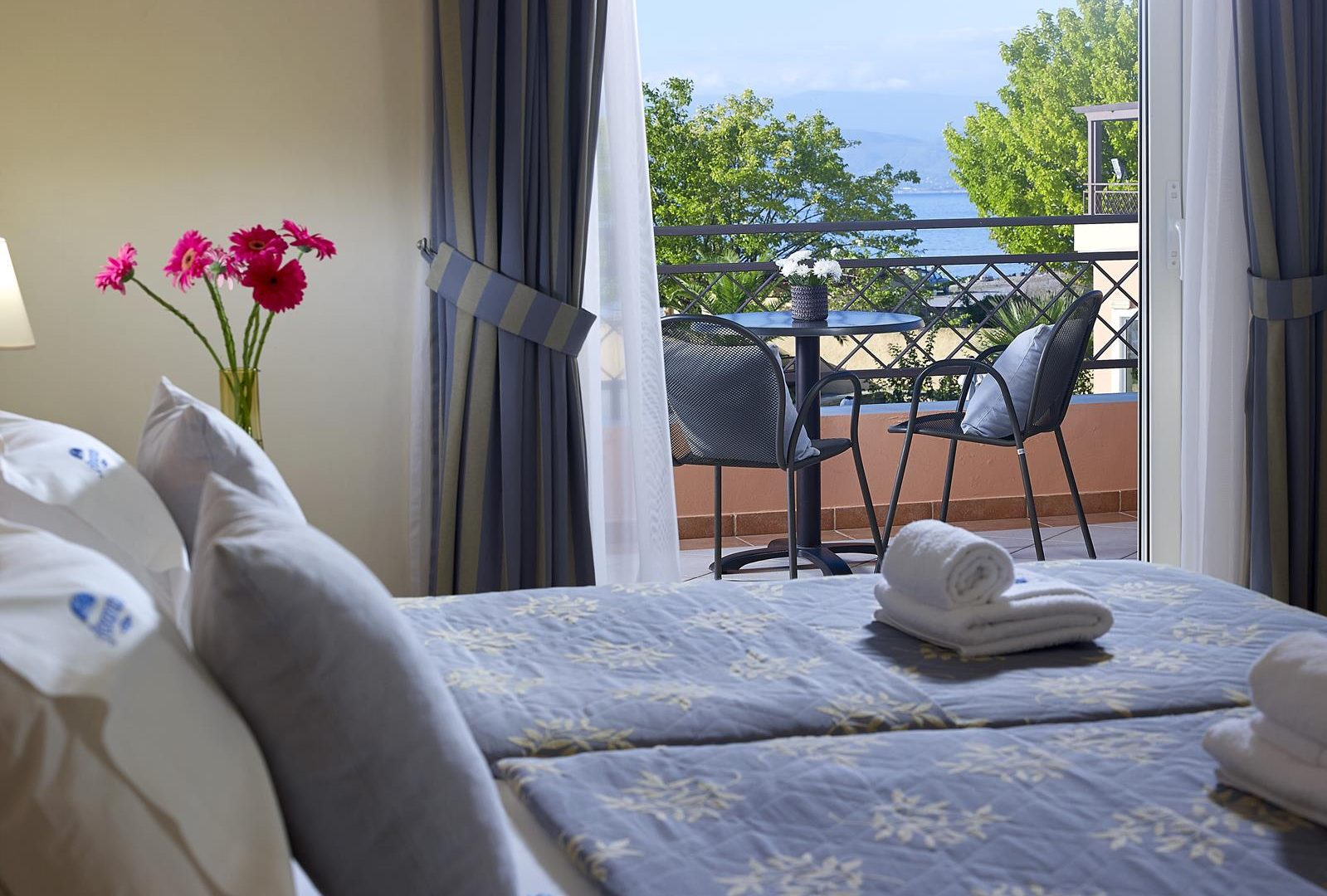 accommodation eretria | Avantis Suites Hotel