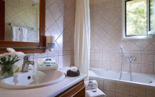 Avantis Suites Hotel | Eretria Evia Island | Greece