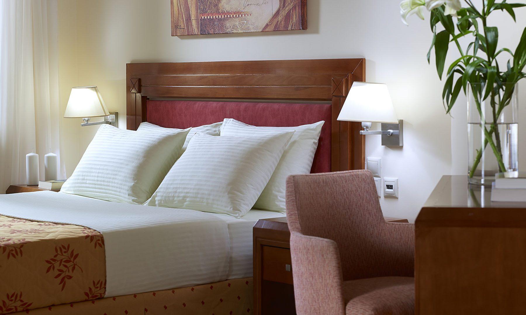 ευβοια διαμονη | Avantis Suites Hotel