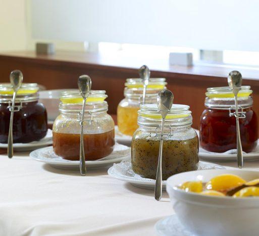 Petit dejeuner Grec