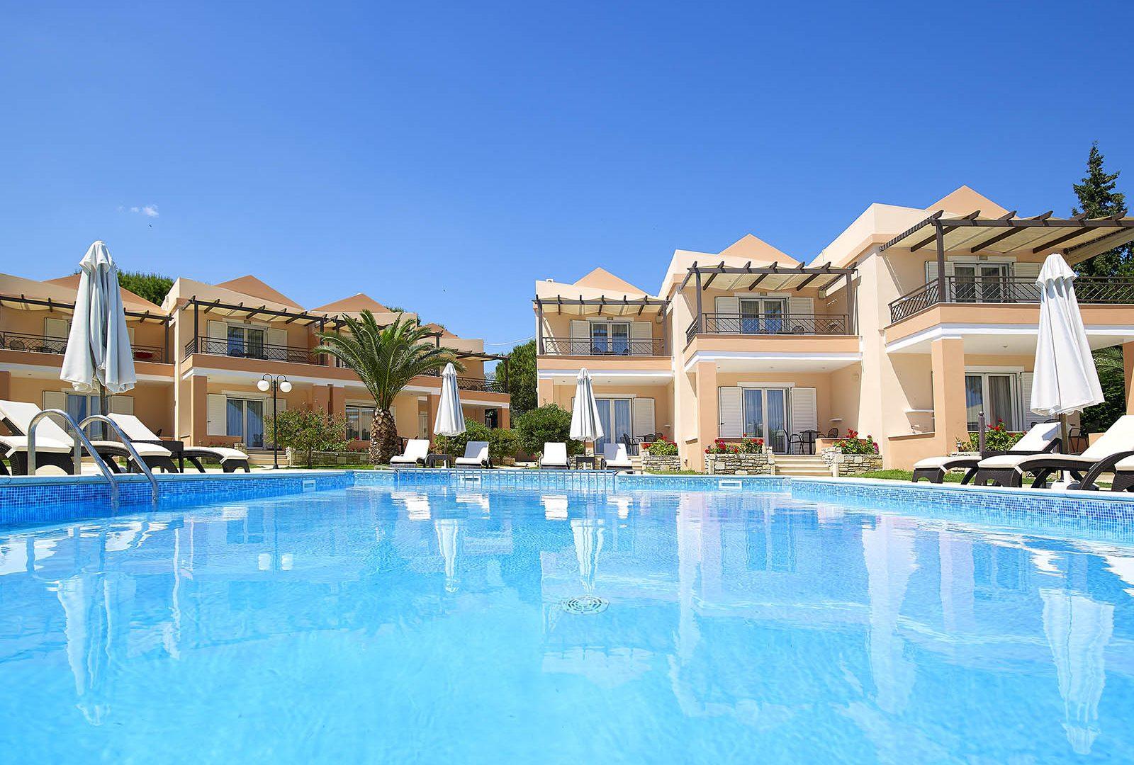 eretria hotel | Avantis Suites Hotel