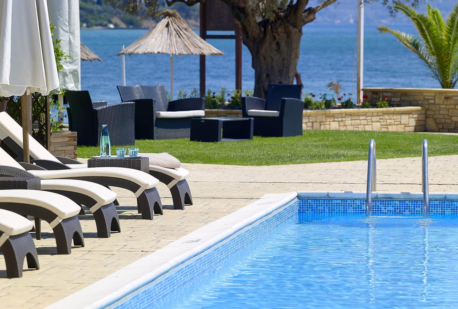 ερετρια ξενοδοχεια | Avantis Suites Hotel