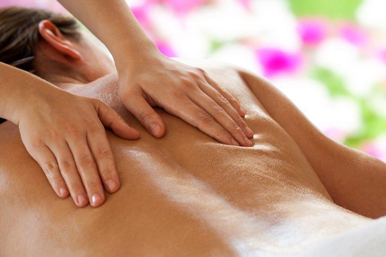 Wellness & Massages
