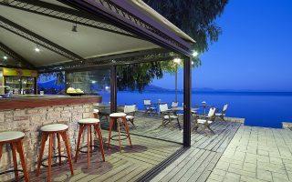 εστιατόρια στην Ερέτρια | Avantis Suites Hotel