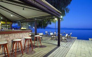 Διαμονή στην Ερέτρια | Avantis Suites Hotel