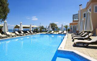 hotel evia greece | Avantis Suites Hotel