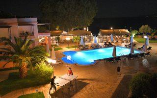 ξενοδοχεια ερετρια ευβοια | Avantis Suites Hotel