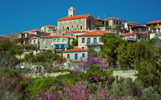 τι να δείτε στην εύβοια | Avantis Suites Hotel