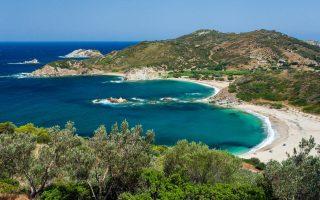 beaches in evia | Avantis Suites Hotel