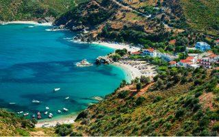 plages d' eubée | Avantis Suites Hotel
