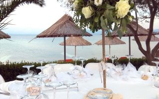 weddings in eretria | Avantis Suites Hotel