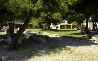 attractions eretria eubée | Avantis Suites Hotel